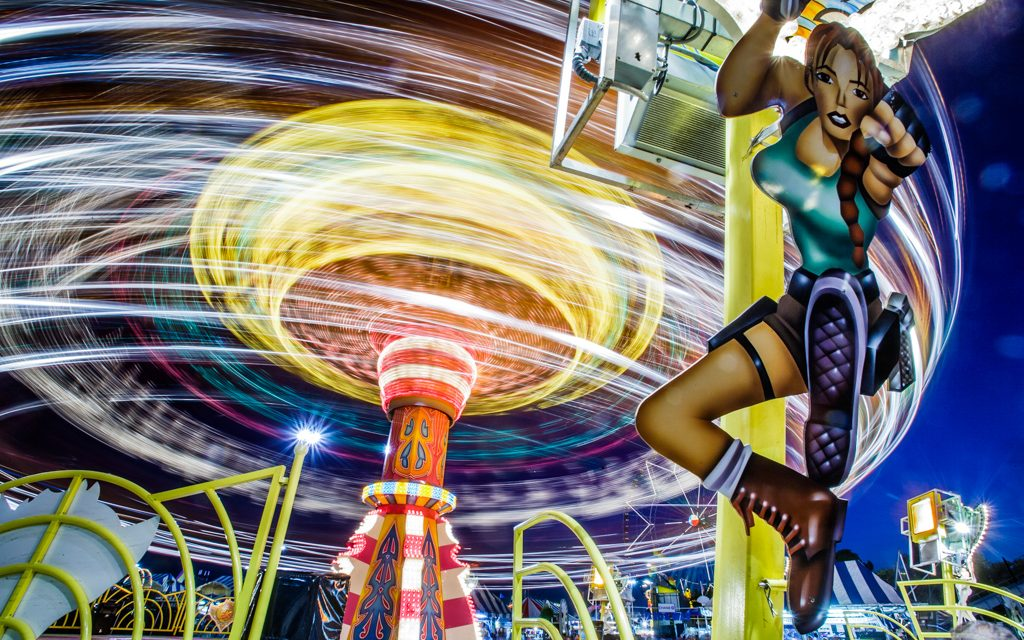 State Fair of Texas – Opening Day