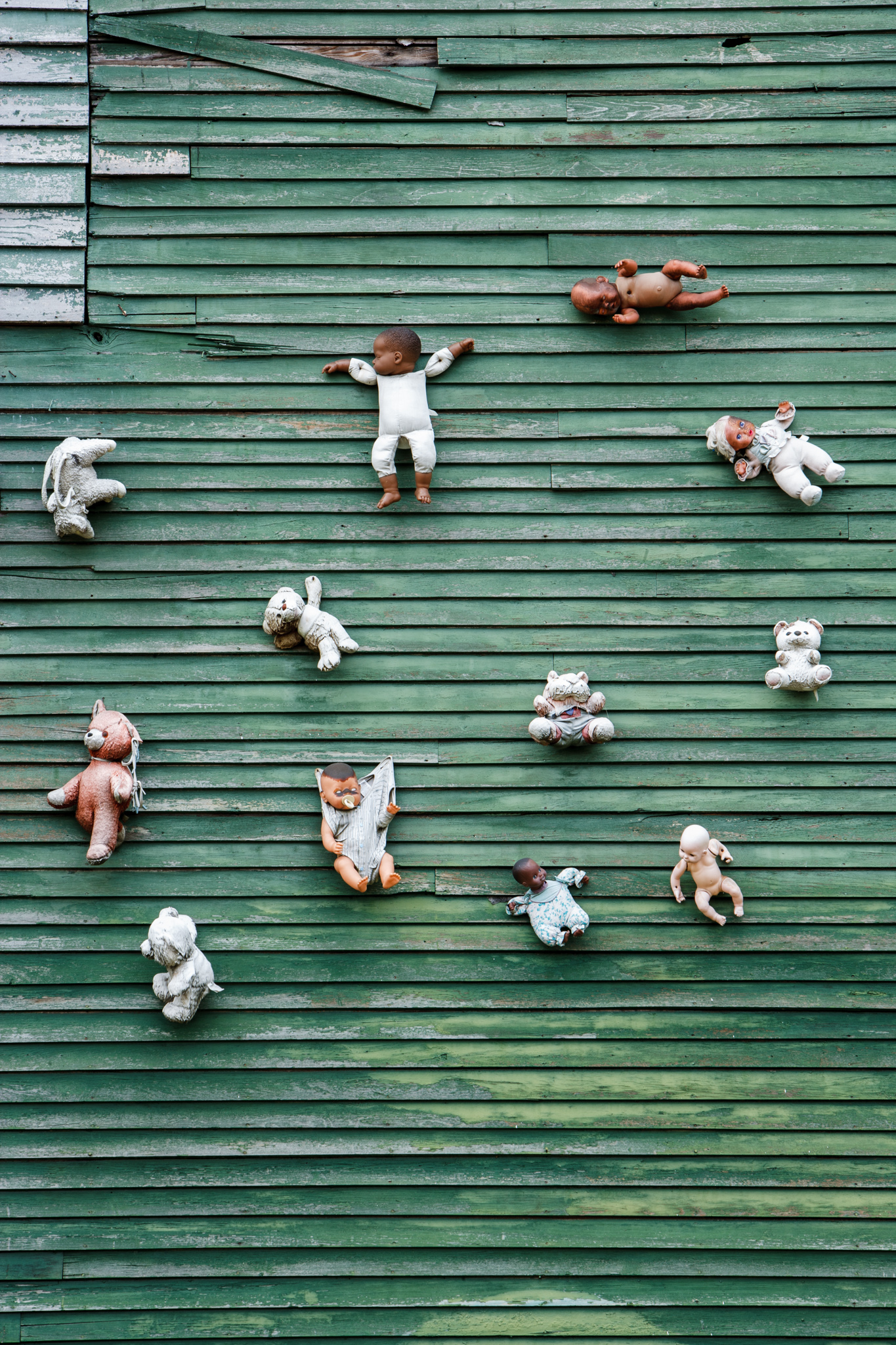 Heidelberg Project – Party Animal House