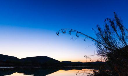 Devils River Dusk