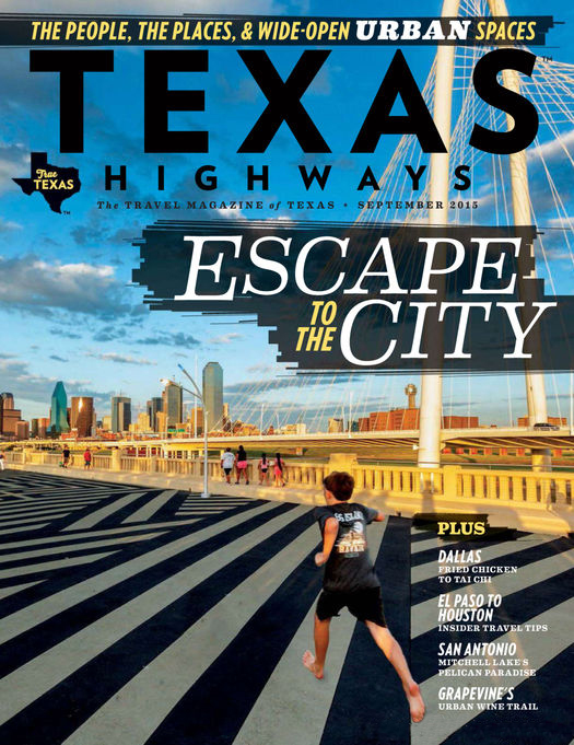 Free Texas Travel Guide & Map Events Calendar Published monthly by the Texas Department of Transportation, Texas Highways, the official travel magazine of Texas, encourages travel to and within the Lone Star State and tells the Texas story to readers around the world.