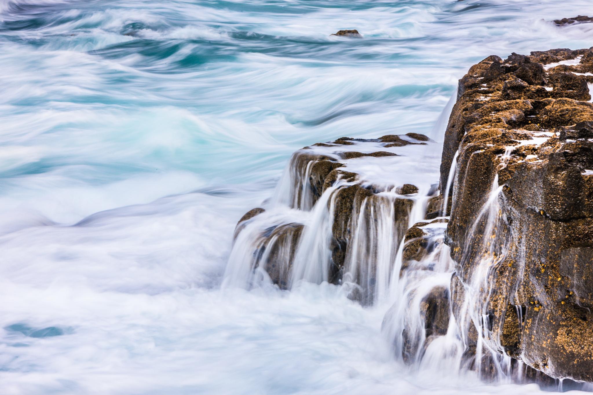 Irish Waves