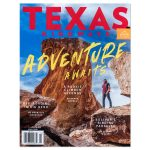 Texas Highways Cover Story – Hueco Tanks