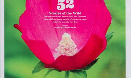 Texas Highways Wildflowers Issue